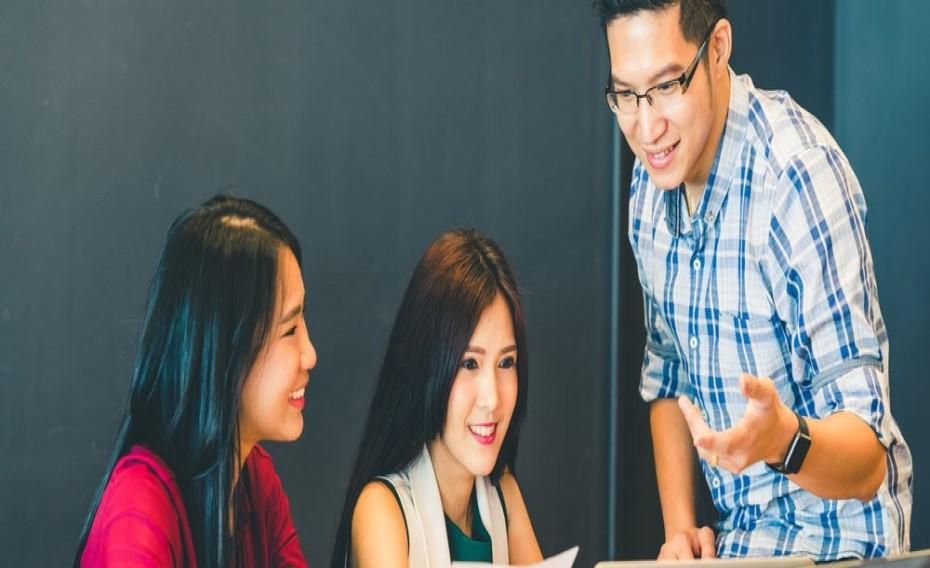 Belajar Bisnis dari Para Entrepreneur Dunia