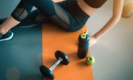 #BeraniSehat Ini 3 Alasan Kamu Harus Makan Setiap Selesai Olahraga