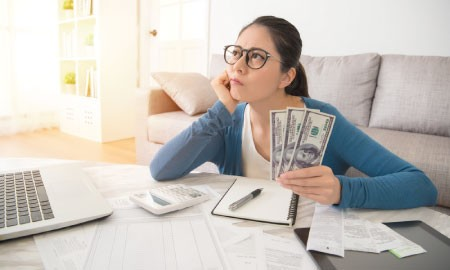 #BebaskanLangkah Mengubah Lifestyle Demi Keuangan yang Lebih Baik