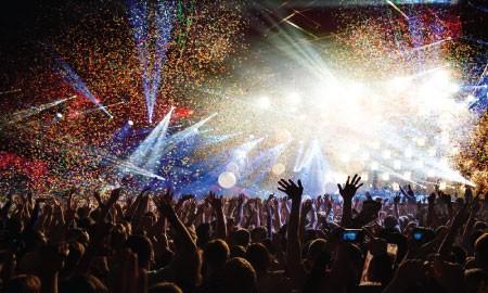 5 Konser Musik Mancanegara 2018 Untuk yang Lagi Hemat Piknik