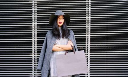 Prediksi 7 Gaya Fashion yang Akan Trending di 2018 ala Pinterest