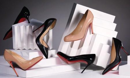 Kenapa Sol Sepatu Christian Louboutin Berwarna Merah?