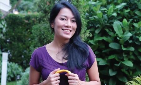#BeraniBeda, Dee Lestari Hadirkan 'Aroma' dalam Novel Terbarunya