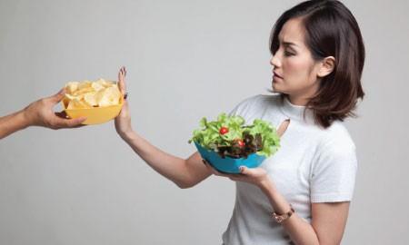 Diet Tapi Tetap Makan Enak- Bisa Banget!