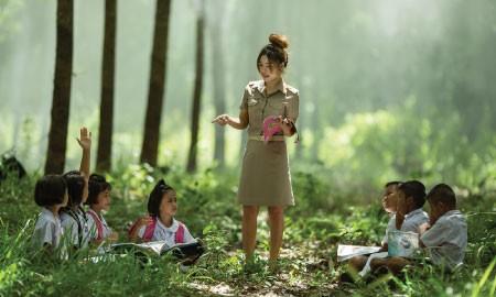 3 Wanita Hebat Indonesia, Dari Gaya Sampai Aksinya #BeraniBeda
