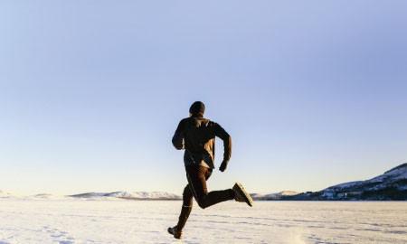 Mengulik Sisi Lain Kutub Utara Lewat FWD North Pole Marathon 2018
