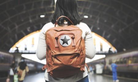 #BeraniBeda, Ambil 5 Pelajaran dari One Bag Challenge