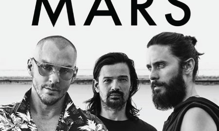 Hiatus 5 Tahun, Seperti Apa Album Teranyar Thirty Seconds To Mars?
