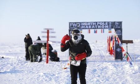 Keseruan FWD North Pole Marathon 2018, Apa Saja yang Menarik?