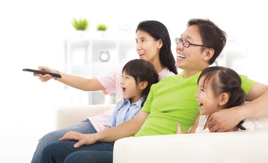 5 Film Terbaik Rayakan International Family Day Bareng Orang Tercinta
