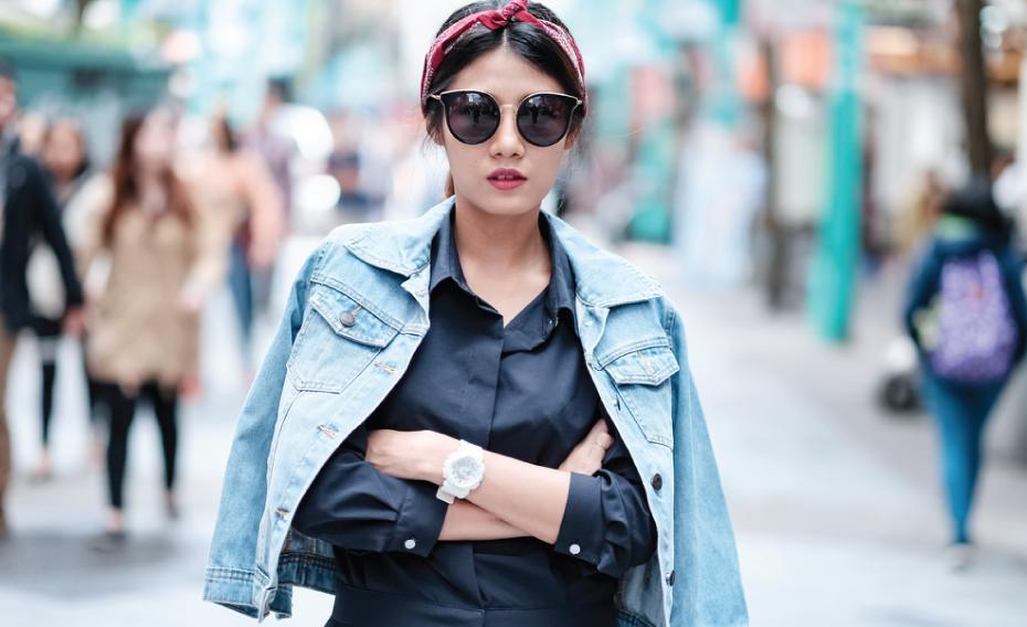Koleksi Jaket Kece yang Bisa Jadikan Kamu Fashion Darling di Medsos