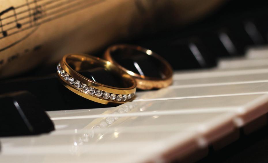 Playlist Musik Country Lengkapi Momen Pernikahan Bertema Klasik