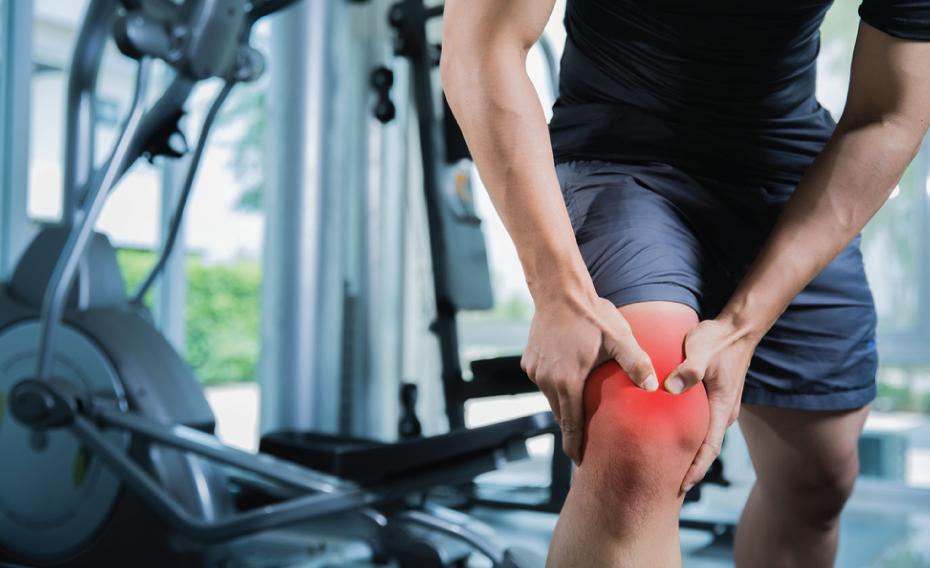 Kenali Jenis Cedera yang Biasa Terjadi Saat Olahraga