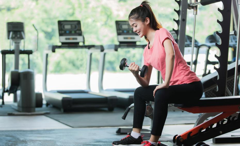 Pilihan Latihan Fisik Bagi Pemilik Tubuh Kurus
