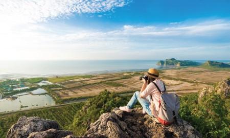 Modal Penting Para Passion Traveler Saat Keliling Asia