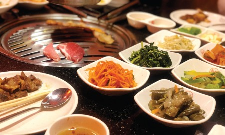 Menikmati Kelezatan Kimchi, Kimbap dan Bulgogi Asli Korea di Jakarta