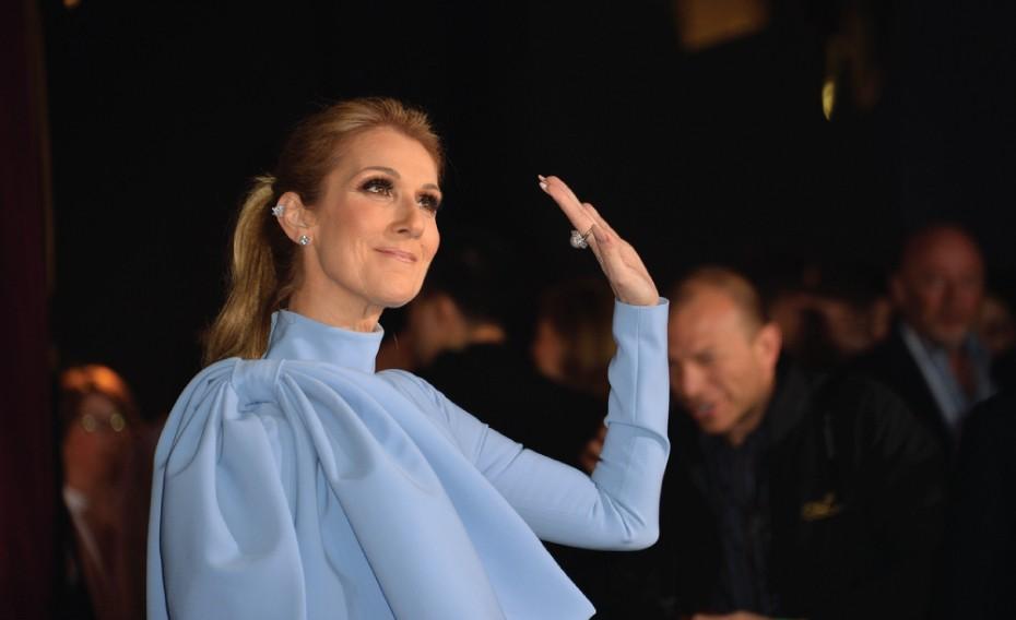 Deretan Lagu Cinta Sepanjang Masa Dari Celine Dion