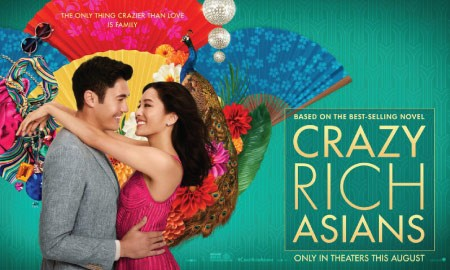 5 Fakta Menarik di Balik Film CRAZY RICH ASIANS