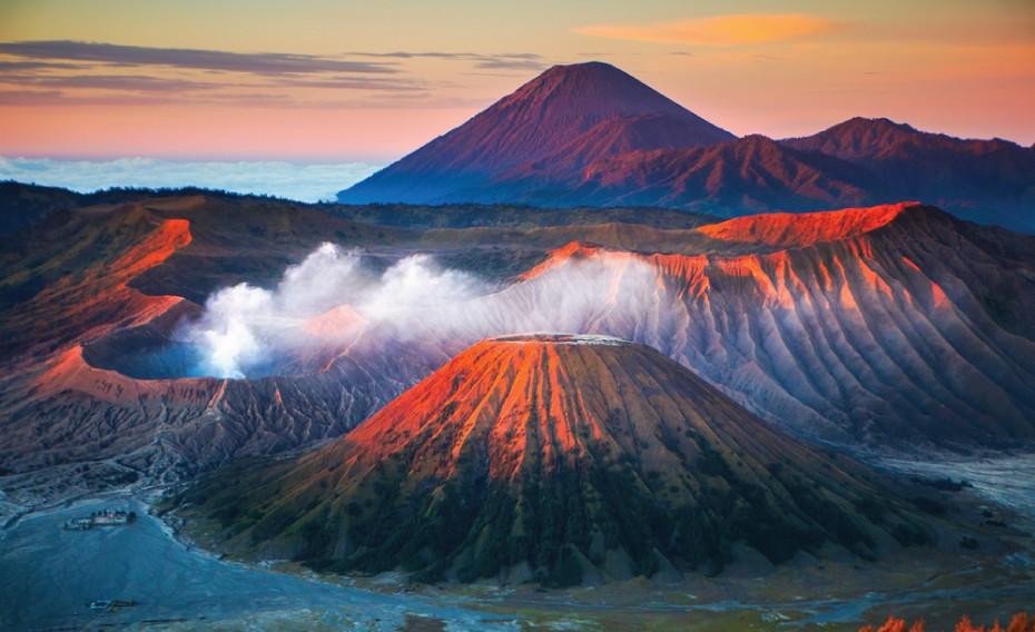 Congrats Jawa,  Jadi Pulau Terbaik di Dunia Tahun 2018!
