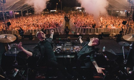 Wow, Galantis Rilis Double Single Sekaligus: Mama Look At Me Now dan Satisfied!