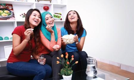 Cewek Wajib Nonton, Film yang Punya Tokoh Wanita Super Keren!