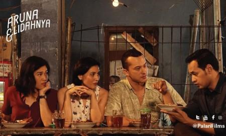 Aruna & Lidahnya, Karya Sineas Tanah Air yang Ngajakin Kamu Makan-Makan!