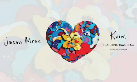"5 Lagu Wajib Dengar dari Album Terbaru Jason Mraz, ""KNOW"""