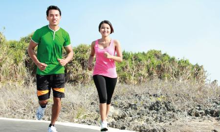 3 Persiapan Transisi Alih Track dari Lari Indoor ke Outdoor