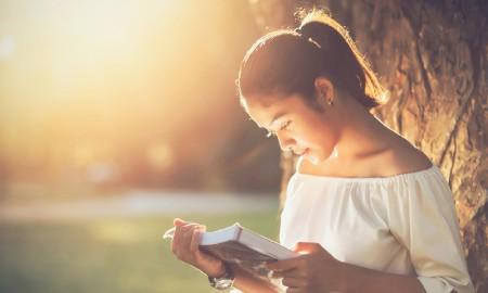 Buku-Buku yang Bantu Kamu Belajar Tentang Kehidupan
