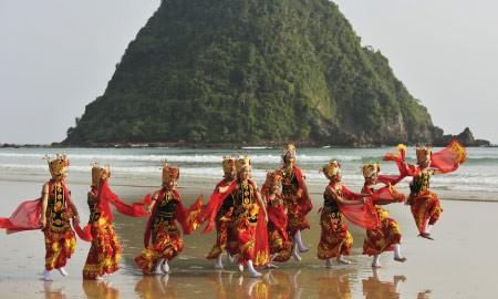 Banyuwangi, Surganya Pantai Memesona di Timur Pulau Jawa