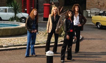 Bohemian Rhapsody Jadi Film Wajib Pecinta Musik Bulan Ini, #MasaGakMau Nonton?