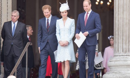 Aturan Fashion Keluarga Kerajaan Inggris, Gak Sembarangan Lho!