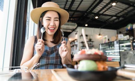 Sempurnakan Liburan di Bali dan Jakarta, Resto Unik Ini Bisa Kamu Coba!