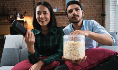 5 Film Wajib Tonton Biar Resolusi Awal Tahunmu Tak Hanya Sebatas Wacana