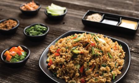 Tips Bikin Nasi Goreng Super Simpel  Ala William Gozali