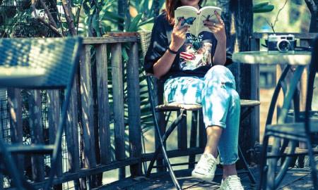 4 Buku Ini Akan Memotivasimu Mengubah Hidup Jadi Lebih Minimalis
