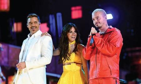 Mereka yang Berjaya di Panggung Grammy Awards 2019