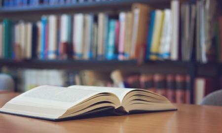 Ketika Penulis Top Dunia Buka-Bukaan Soal Buku Favoritnya