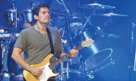 Highlight Momen Tak Terlupakan John Mayer World Tour 2019 in Jakarta
