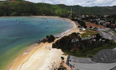 5 Spot Terbaik Wisata Mandalika, Kawasan Ekonomi Khusus yang Eksotis