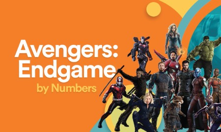 Endgame by Numbers