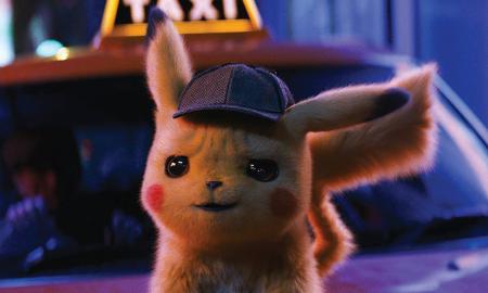 Pokemon Detective Pikachu , Ini Dia Deretan Fakta Serunya