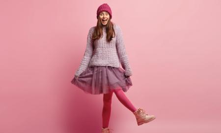 #BeraniBeda Padukan Warna, Biar Fashion Statementmu Nggak Biasa Aja