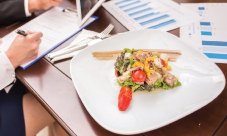 Ini Alasan-alasan Mengapa Bisnis Kuliner Bisa Dikatakan Cukup Menjanjikan!