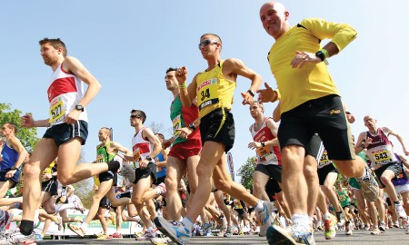 Kumpulan Aplikasi yang Dapat Membantumu Saat Berolahraga