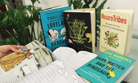 Rekomendasi Buku Sains yang Wajib Dibaca Sekali Seumur Hidup