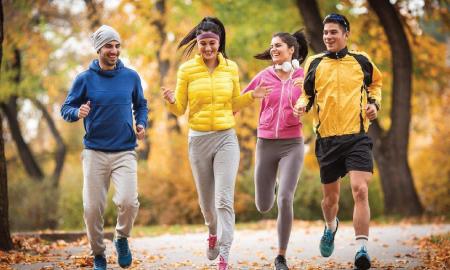 Kapan Waktu yang Tepat untuk Berolaharaga Secara Ilmiah?