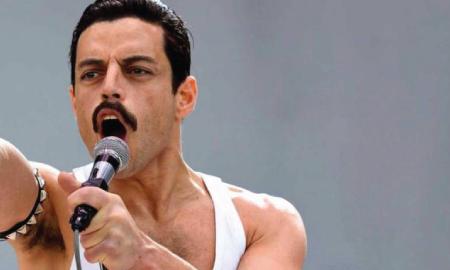 """Buat Kamu Penggemar Queen, Apakah Rami Malek Benar-Benar Menyanyi Untuk Film """"Bohemian Rhapsody""""?"""