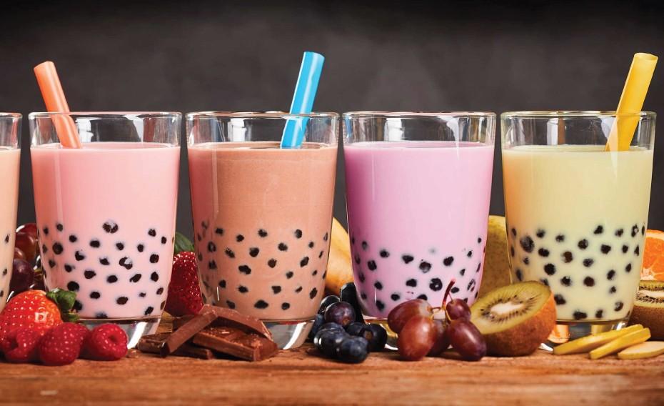 Ini Kumpulan Bubble Tea Terenak di Indonesia