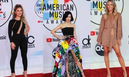 Ada Highlight Apa Saja di American Music Awards?